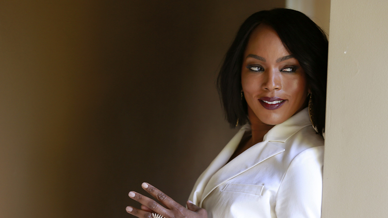 ABFI to Pay Tribute to Angela Bassett with Reel Icon Award