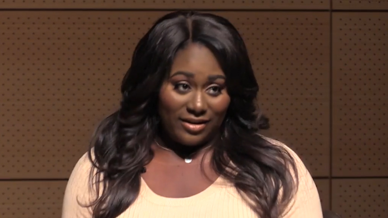 Conversations: with Danielle Brooks