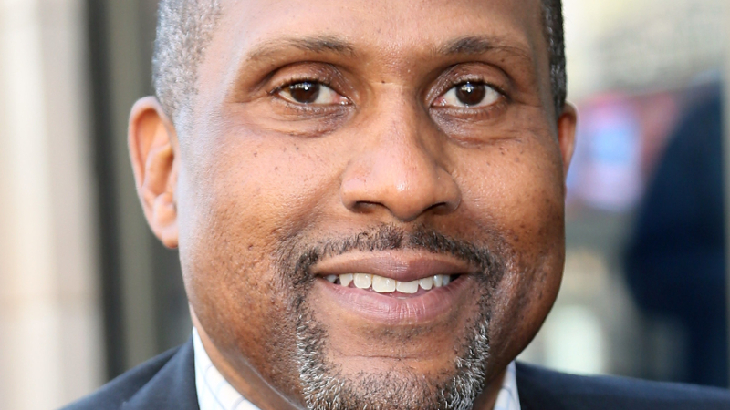 Adaptations of 3 Tavis Smiley Books in Development