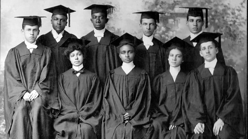 Tell Them We Are Rising: The Story of Black Colleges and Universities (2017)