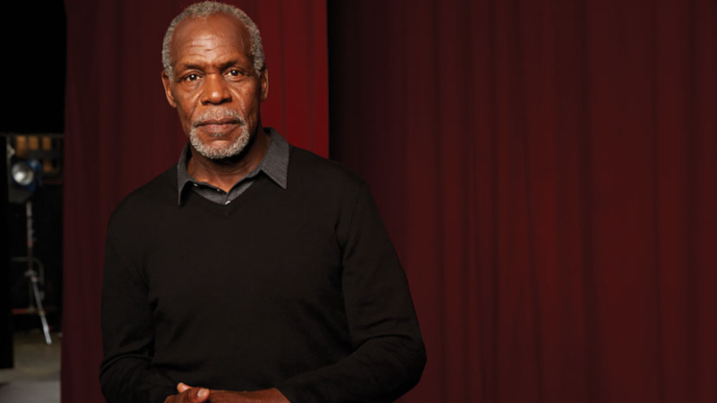 Danny Glover in Conversation