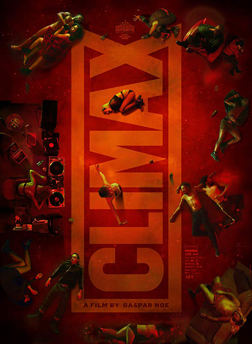 Climax-2018-poster