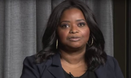 Conversations: Octavia Spencer