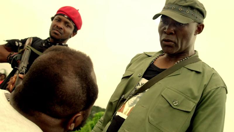 Oloibiri (2016)