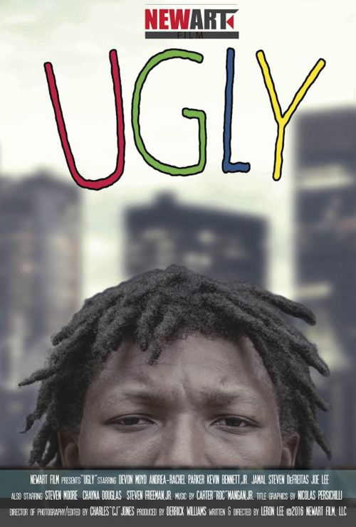 Ugly-2016-poster