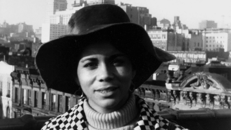 A Two-Hour Conversation Kathleen Collins