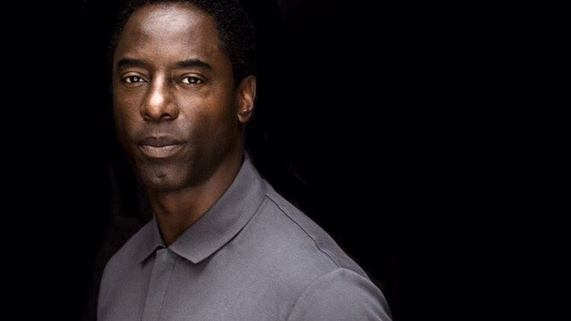 Isaiah Washington Named TBFF17 Ambassador