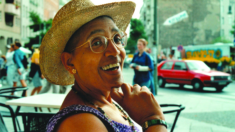 Audre Lorde: The Berlin Years 1984-1992 (2012)