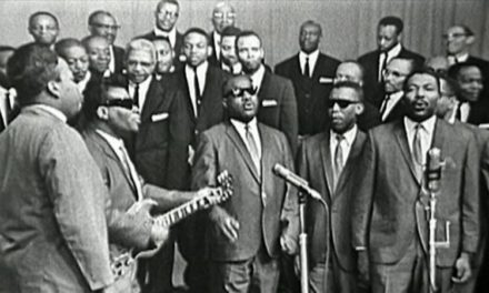 How Sweet the Sound: The Blind Boys of Alabama (2015)