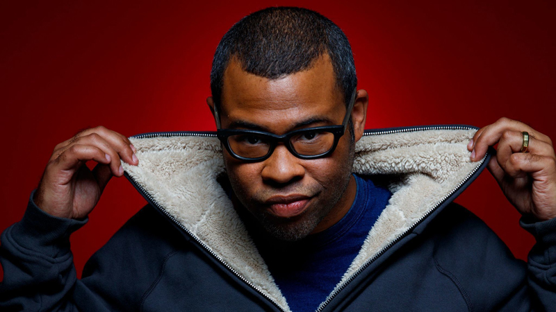 Jordan Peele Plans to Make 'Social Thrillers'