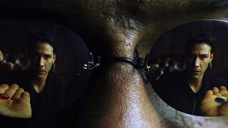 3 Reasons Why Rebooting The Matrix is a Bad Idea!