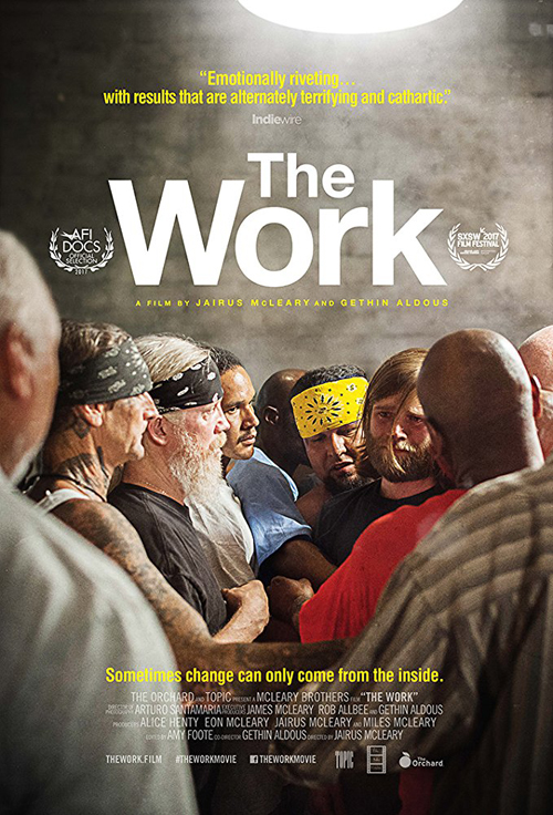 TheWork-2017-poster