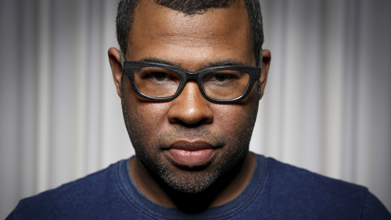 WB Courting Jordan Peele to Direct 'Akira'