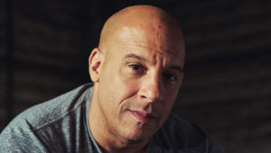 Voicing Groot is a Challenge for Vin Diesel