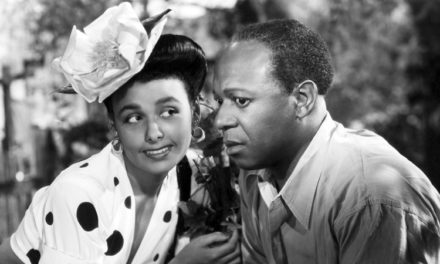 Cabin in the Sky (1943)