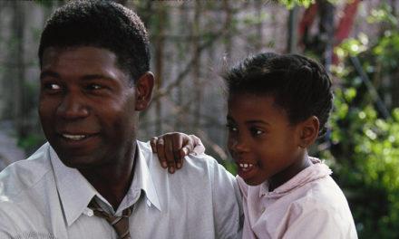 Love Field (1992)