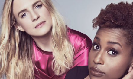Actors on Actors: Issa Rae & Brit Marling