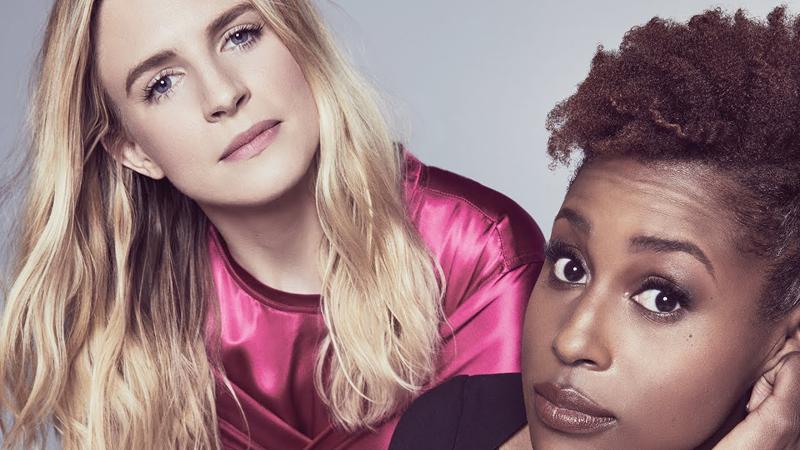 Actors on Actors: Issa Rae & Brit Marling