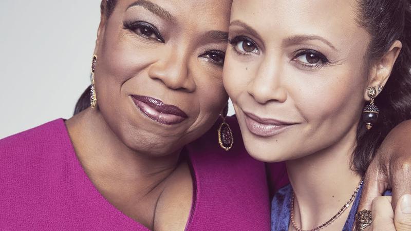 Actors on Actors: Oprah Winfrey & Thandie Newton