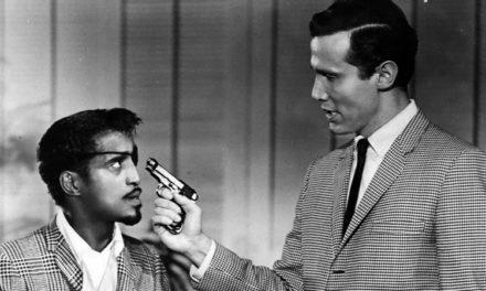 Johnny Cool (1963)