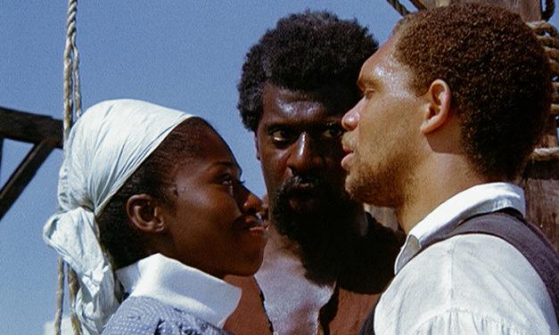 Sankofa (1993)