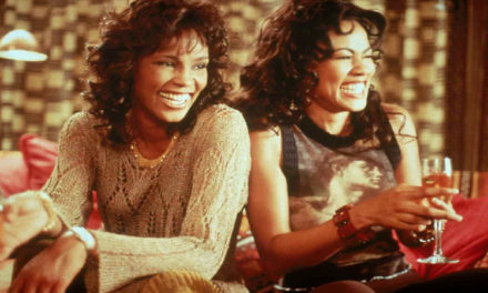 Waiting to Exhale (1995)