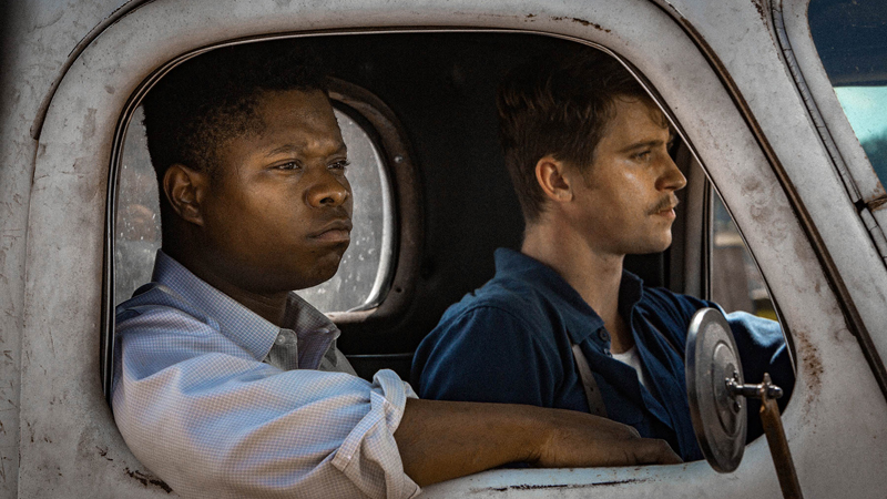 Toronto Film Festival 2017 Unveils Strong Slate