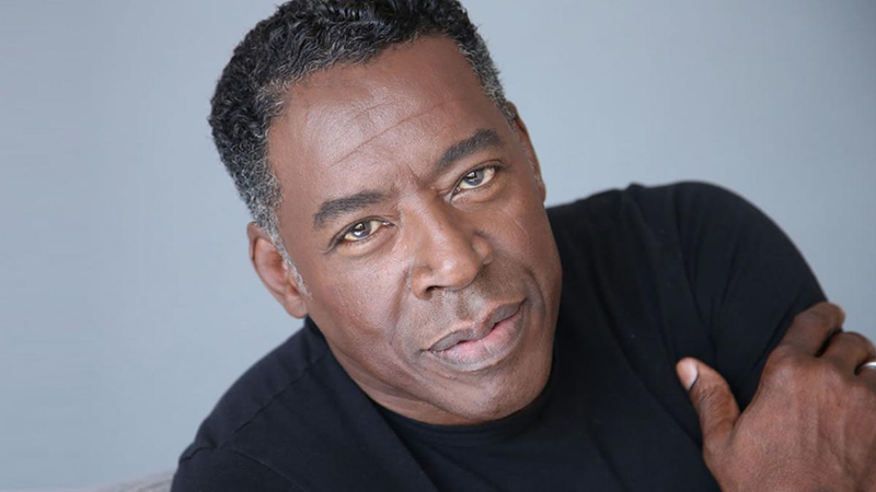Ernie Hudson to Headline 'The Family Business'