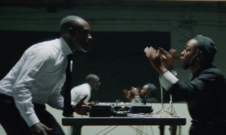Kendrick Lamar: DNA (2017)