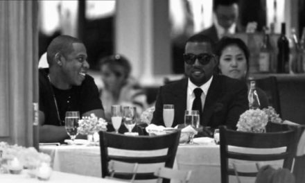 Public Enemies: Jay-Z vs Kanye (2017)
