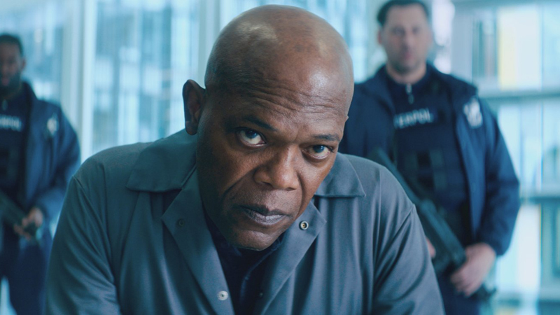 The Hitman's Bodyguard (2017)