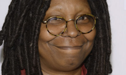 Whoopi Goldberg Elected to Academy's Board Of Governors
