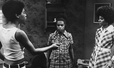 Black Girl (1972)