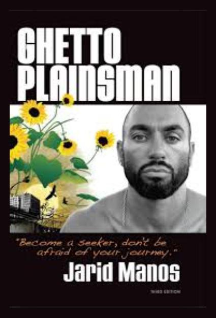 GhettoPlainsman-book