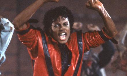 Michael Jackson: Thriller 3D (2016)