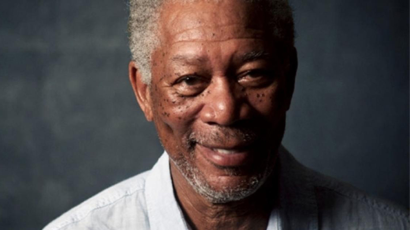 Morgan Freeman to Receive SAG Life Achievement Award