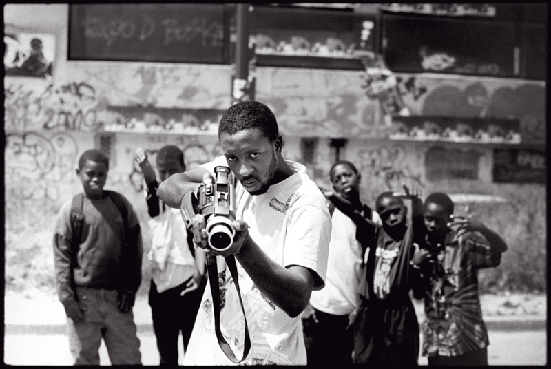 In bleak times like these, use your pen, camera and/or talent as a weapon
