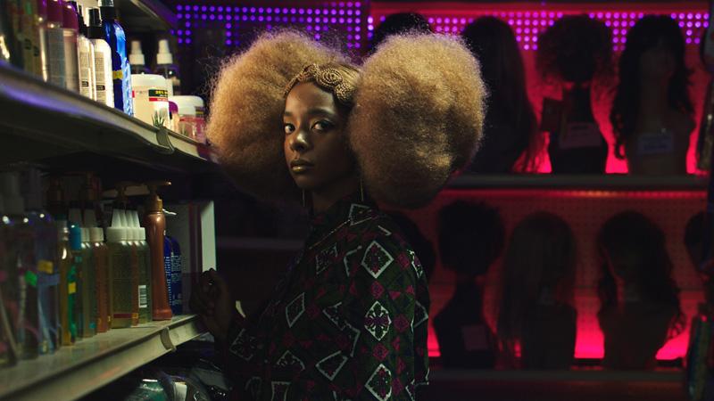 Hair Wolf (2018)
