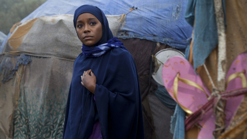A Girl from Mogadishu (2018)