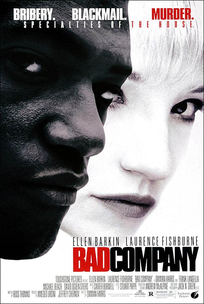 BadCompany-1995-poster