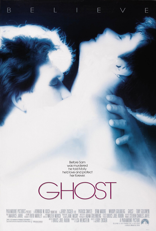 Ghost-1990-poster