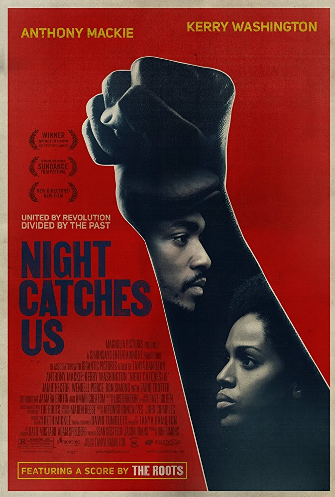 NightCatchesUs-2010-poster