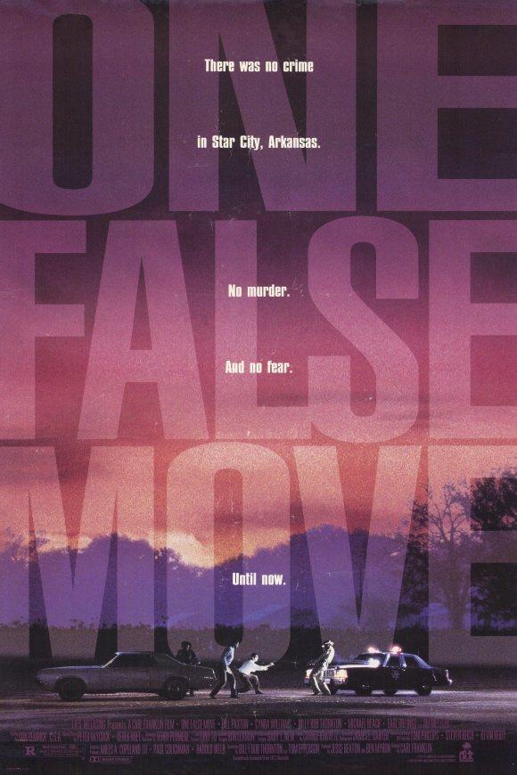OneFalseMove-1992-poster