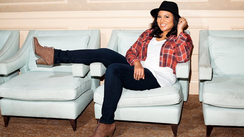 Tracy Oliver talks about writing for Black women and being committed