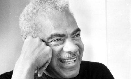Earle Hyman (1926-2017)