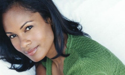 Robinne Lee talks Syfy's Superstition and more…