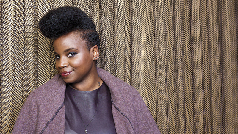 'Mudbound' Director Dee Rees Talks