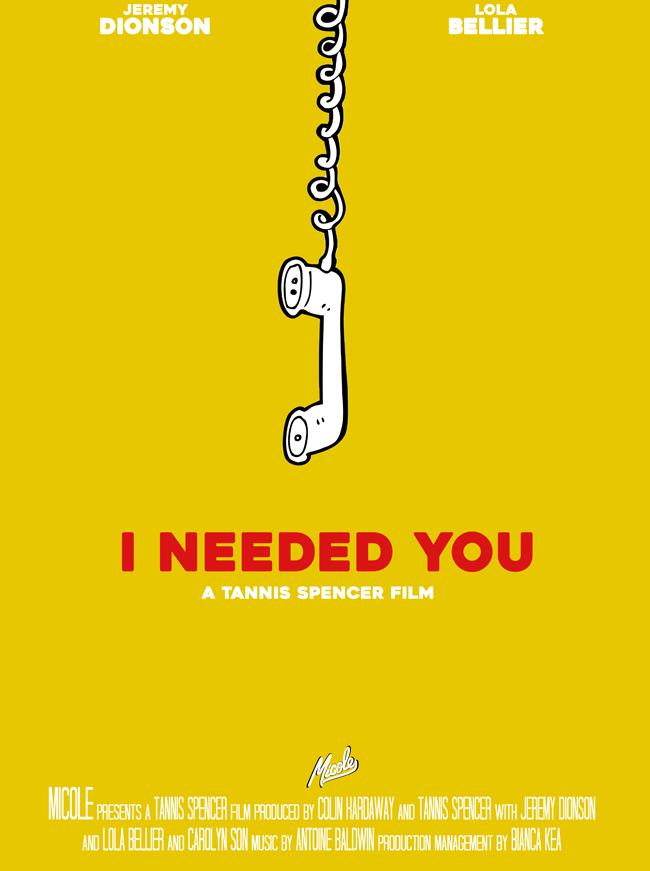 INeededYou-2017-poster