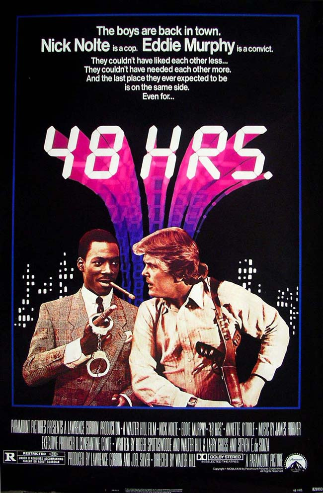 48Hrs-1982-poster