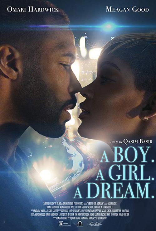 ABoyAGirlADream-2018-poster